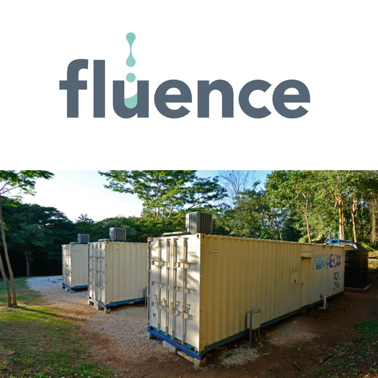 and RWL Water Merge to Create Fluence, a Full-Service Distributed Water Solutions Corporation