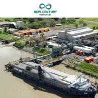 FINANCE VIDEO: New Century Resources Ltd (ASX:NCZ) - Big zinc is back on the ASX