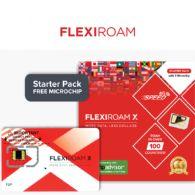 Flexiroam Ltd (ASX:FRX) Partners with RHB Securities Singapore