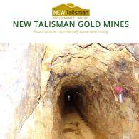 New Talisman Gold Mines Limited (ASX:NTL) Woodstock Resource Upgrade