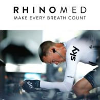 Rhinomed Limited (ASX:RNO) Froome Wins 4th Tour De France Using Turbine