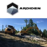 Ardiden Ltd (ASX:ADV) Bulk Sampling Completed at Seymour Lake Lithium Project