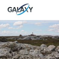 Galaxy Resources Limited (ASX:GXY) James Bay Project Notice Submitted and Further High Grade Drilling Results