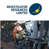 Investigator Resources Ltd (ASX:IVR) Director Appointment/Resignation