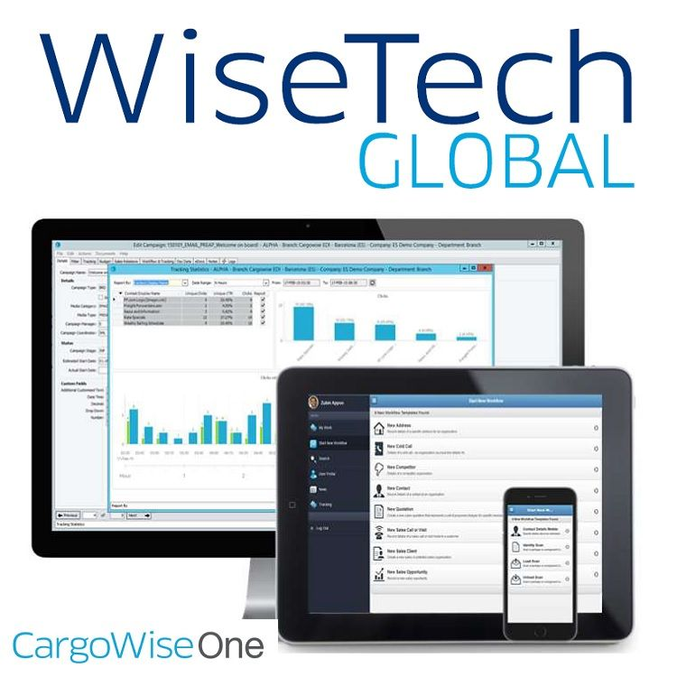 WiseTech Accelerates Growth, FY17 Revenue Up 49%, EBITDA Up 71%, NPAT Up 127%