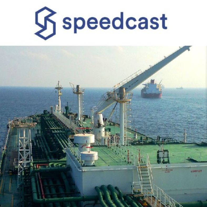 Launches Speedcast TV On Demand(TM) to Enhance Onboard Passenger and Crew Experience