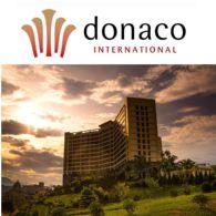 Donaco International Ltd (ASX:DNA) Termination of Employment of Executive