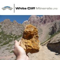 White Cliff Minerals Ltd (ASX:WCN) Maiden Nickel-Cobalt Resource at Ghan Well