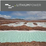 Lithium Power International Ltd (ASX:LPI) Appoints Chief Executive Officer and Managing Director