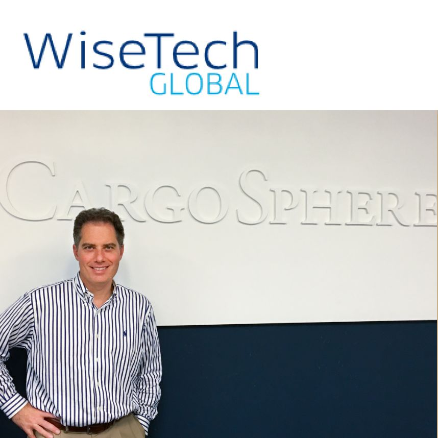 Acquires Two Leading Global Rate Management Solution Providers, Cargoguide and CargoSphere