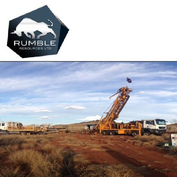 Drilling Commences at Munarra Gully Copper-Gold Project