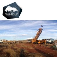 Rumble Resources Ltd (ASX:RTR) Stage 1 RC Drilling Programme Successfully Completed at the Munarra Gully Project