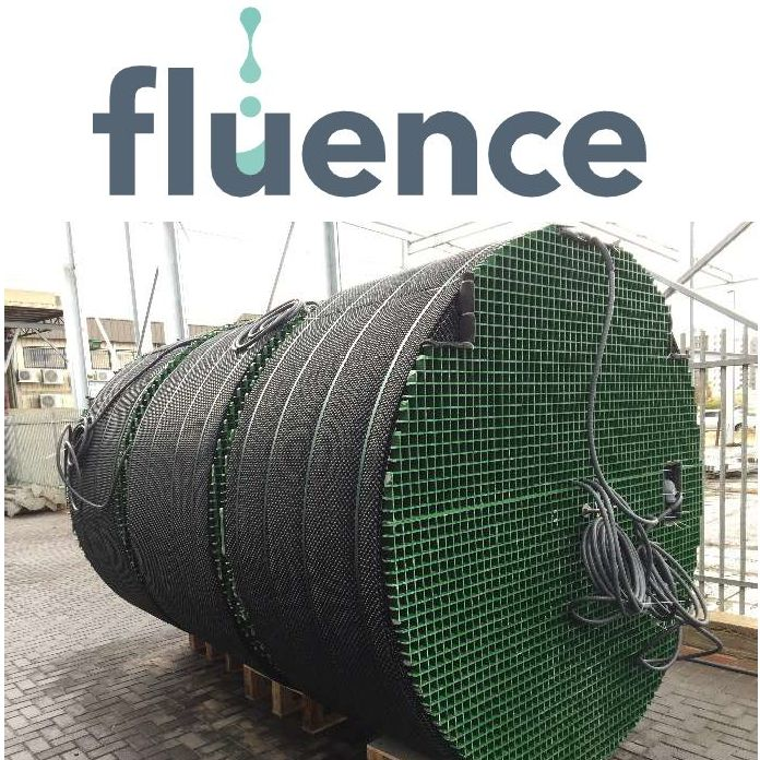 Fluence to Commission First MABR System in Mainland USA