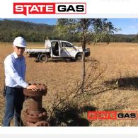 State Gas Limited (ASX:GAS) Appointment of CEO