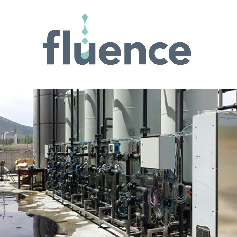 Fluence Business Update