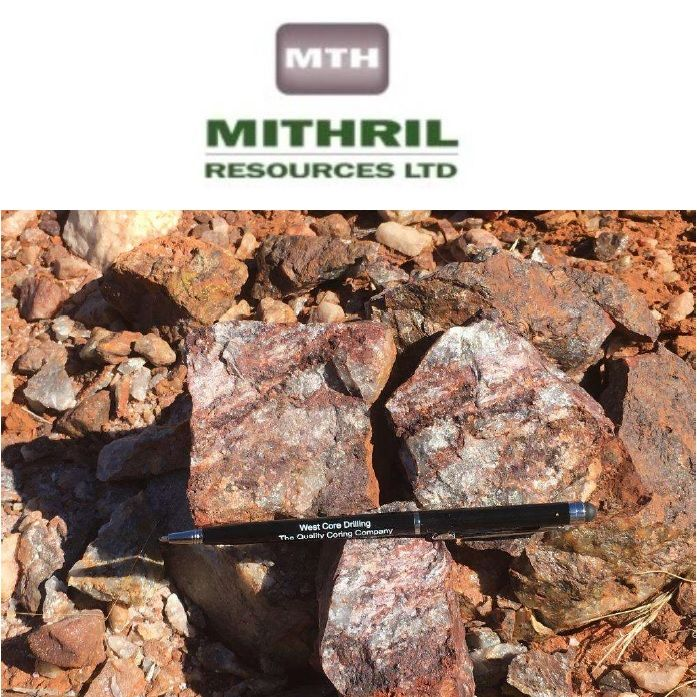 Strong targets at the Kurnalpi Nickel Cobalt Prospect