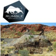 Rumble Resources Ltd (ASX:RTR) Gravity Survey Completed at Earaheedy
