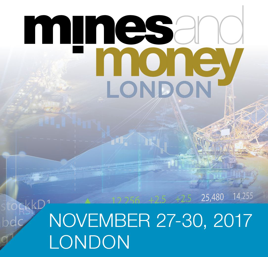 MD Peter Bird Interview with ABN Newswire at Mines and Money 2017