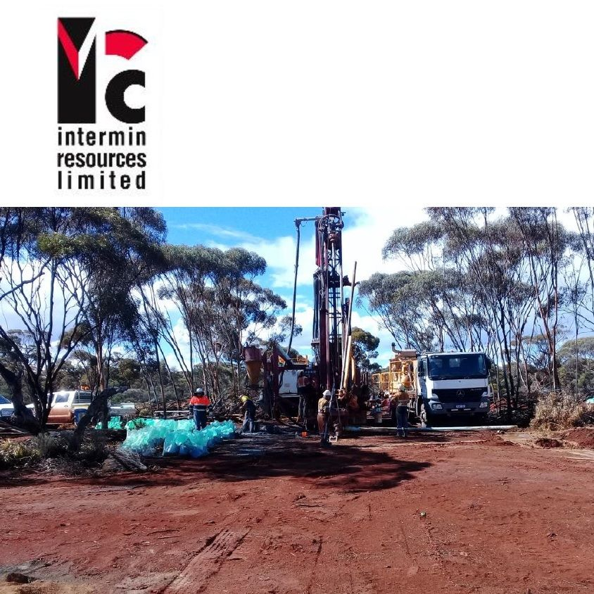 Intermin Announces World Class Vanadium Resource