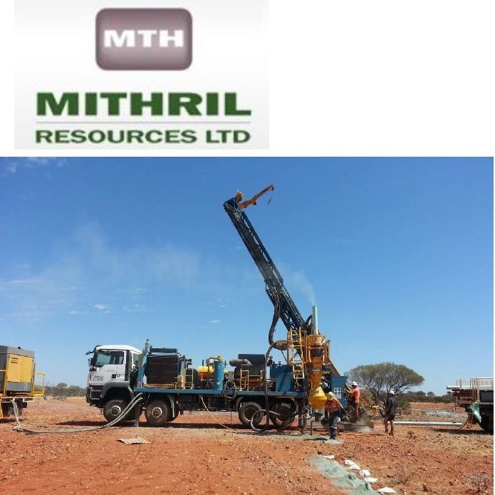 Billy Hills Zinc Project Underway