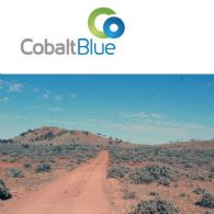 Cobalt Blue Holdings Limited (ASX:COB) Investor Presentation Quarter 1 2018