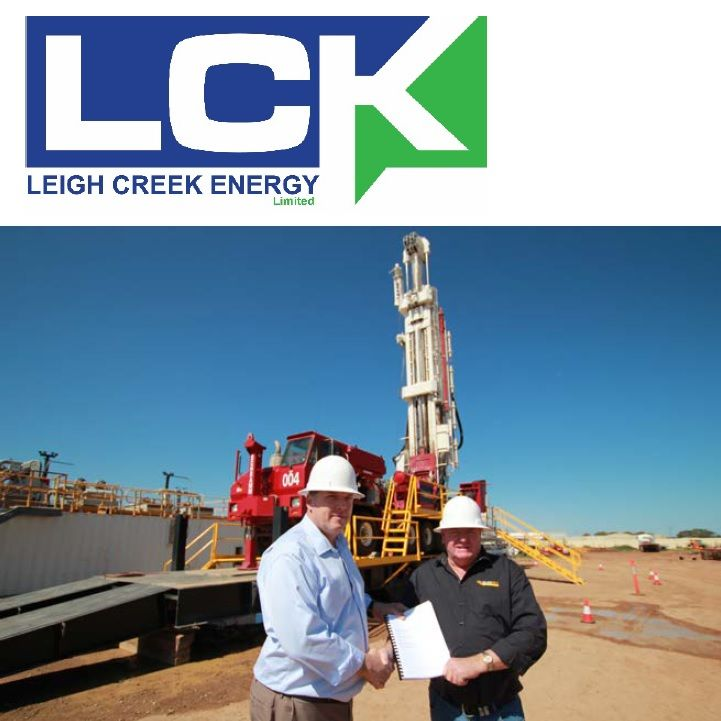 Leigh Creek Energy Board strengthened
