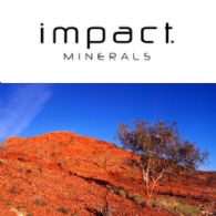 Impact Minerals Limited (ASX:IPT) Completion of Sale of Pilbara Gold Project to Pacton Gold