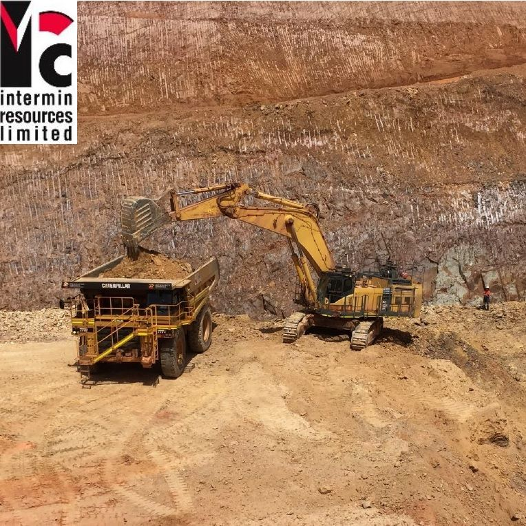 Positive Metallurgical Testwork Results from Richmond Vanadium Project