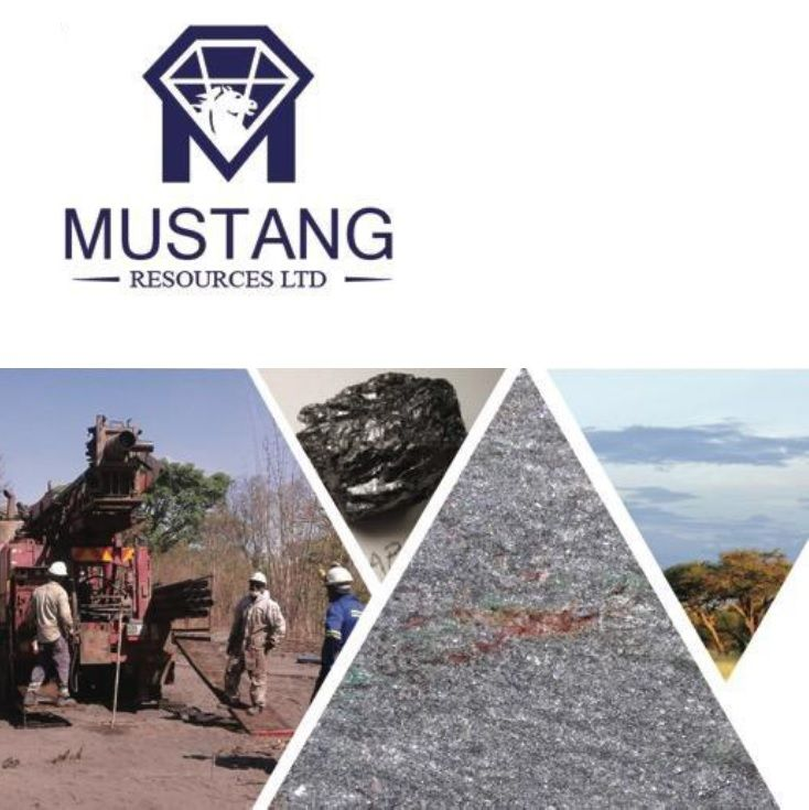 Graphite Vanadium Project on track first production mid 2019