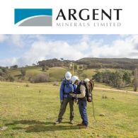 Argent Minerals Limited (ASX:ARD) $693,748 Funds Received - Research and Development Claim