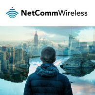 Netcomm Wireless Ltd (ASX:NTC) Launches New Network Connection Device with Nbn's Fibre-to-the-Curb Project as the Initial Customer