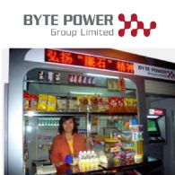 Byte Power Group Limited (ASX:BPG) Heads of Agreement with Synstream Energy Corporation