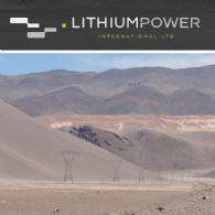 Lithium Power International Ltd (ASX:LPI) Deutsche Bank Future Metals Day Presentation