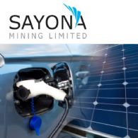 Sayona Mining Ltd (ASX:SYA) Investor Presentation - Developing an Advanced Stage Lithium Project in Canada