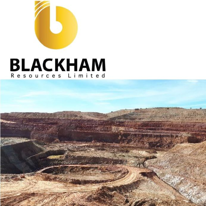 Record Quarter of Gold Production for Blackham