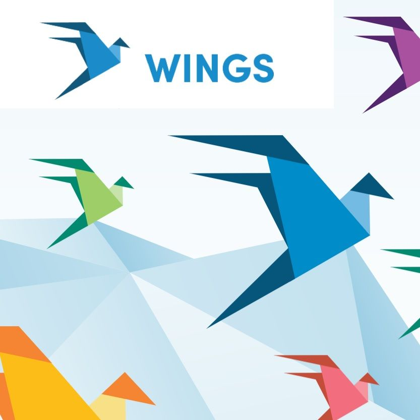 Lists Wings (CRYPTO:WINGS)