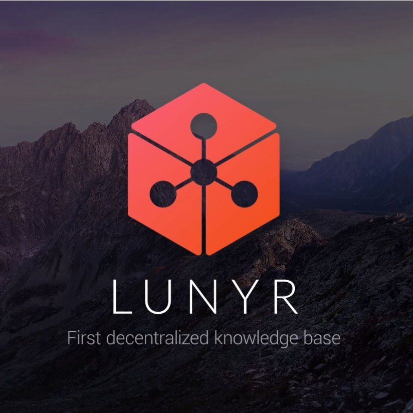 Lists Lunyr (CRYPTO:LUN)
