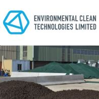 Environmental Clean Technologies Ltd (ASX:ESI) R&D Tax Incentive Refund Received