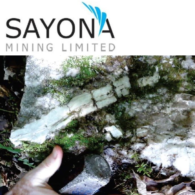 Option to Acquire Tansim Lithium Project and Expand Lithium Footprint in Quebec