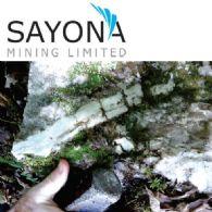 Sayona Mining Ltd (ASX:SYA) Geophysics Confirm Targets for Identifying New Pegmatites