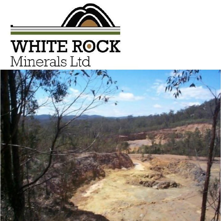 White Rock awards drilling contract for its Zinc VMS Project