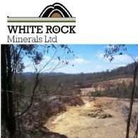 White Rock Minerals Ltd (ASX:WRM) Interview with MD & CEO on High Grade Zinc Project