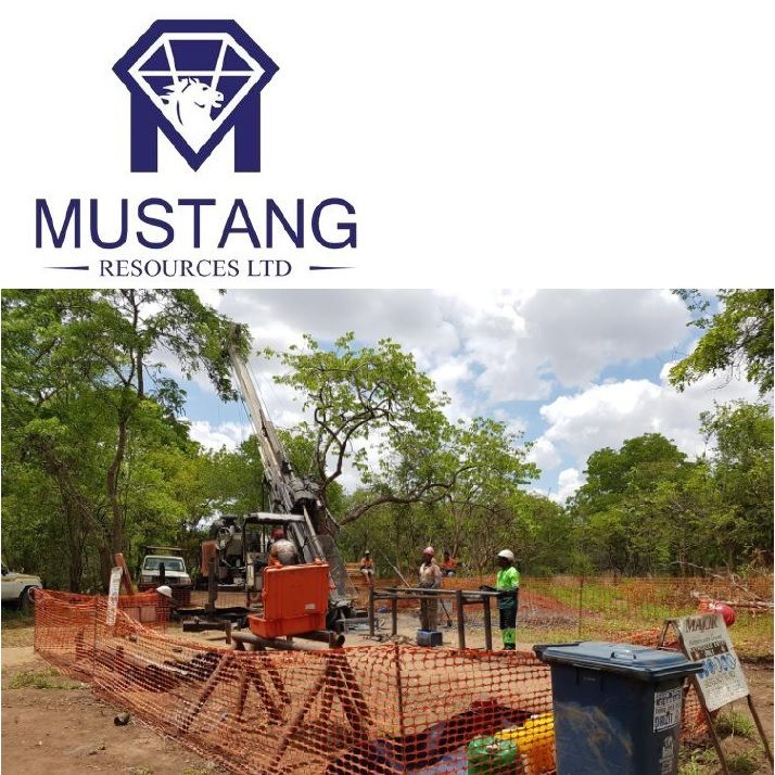 Discovery of Significant New Ruby Deposit at Montepuez