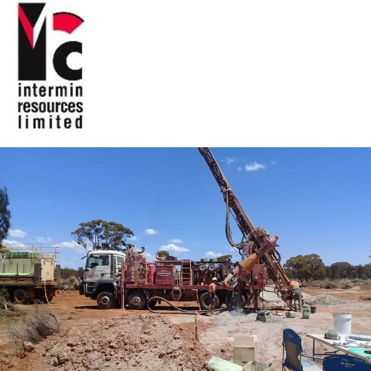 Intermin Signs Exclusivity Deed for potential acquisition