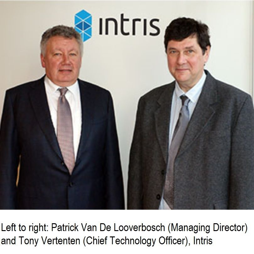 Acquires Belgian Logistics Solutions Provider Intris