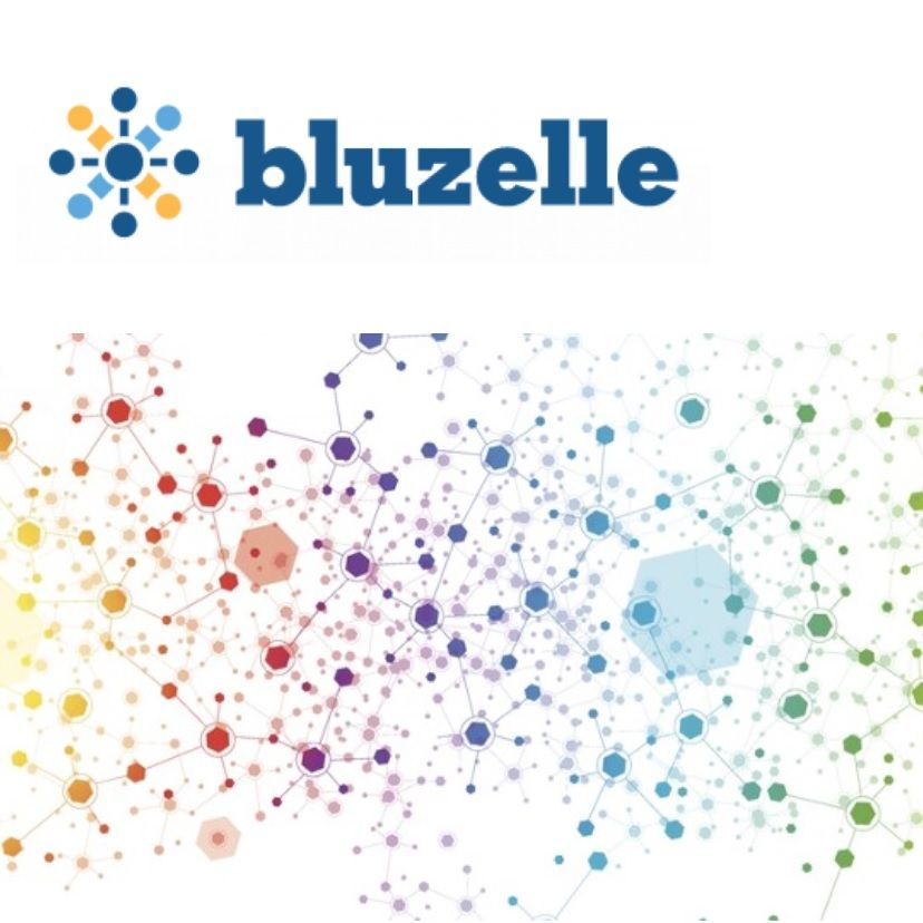 Lists Bluzelle (CRYPTO:BLZ)