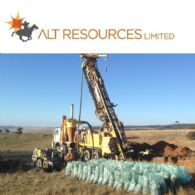 Alt Resources Ltd (ASX:ARS) More High Grade Gold Intercepts at Tims Find Mt Ida
