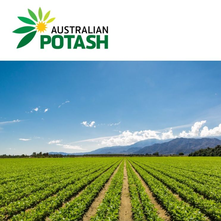 Lake Wells Sulphate of Potash Project Environmental Approvals Update