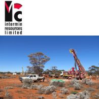 Intermin Resources Limited (ASX:IRC) 55,000m New Discovery and Resource Growth Drilling Program Commenced