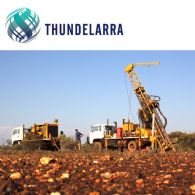 Thundelarra Ltd (ASX:THX) Garden Gully: Further Promise at Transylvania